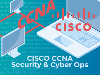 Curso CISCO CCNA – Security & Cyber Ops