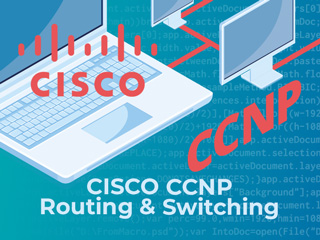 Curso CISCO CCNP – Routing and Switching