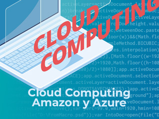 Curso Cloud Computing Amazon y Azure