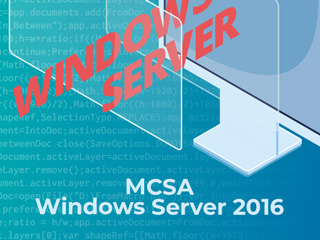 Curso de MCSA Windows Server 2016